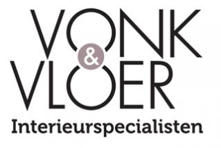 Vonk & Vloer Interieurspecialisten logo