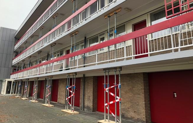 Amstelveen is klaar met Eigen Haard: 'Zo gaan we niet met huurders om'