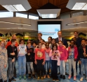 Groep 7 van De Horizon wint milieuwedstrijd