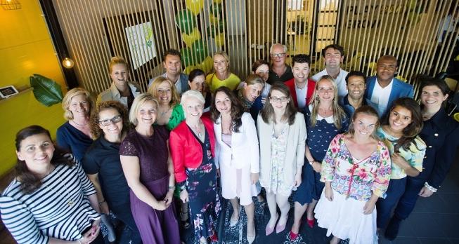 Startende ondernemers in Amstelveen opgelet: ZAAI weer van start