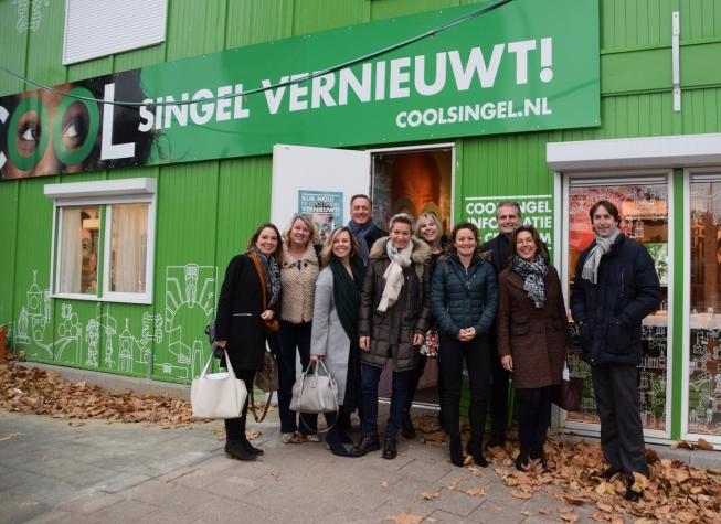 Amstelveen kan nog veel leren van Rotterdam