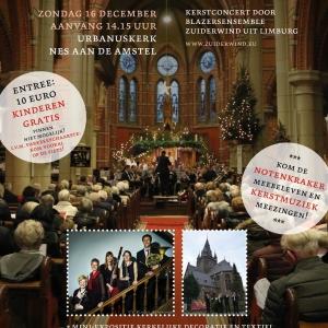 Kerst aan de Amstel (Kerstfair)
