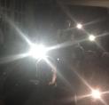 'Licht gaat uit bij VVD'