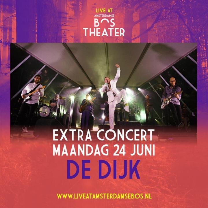 Live At: De Dijk (Concert 3 - Extra)