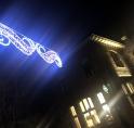 Duizenden lichtjes brengen Oude Dorp in feestdagensfeer