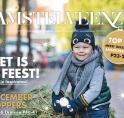 December-editie AmstelveenZ Magazine is uit