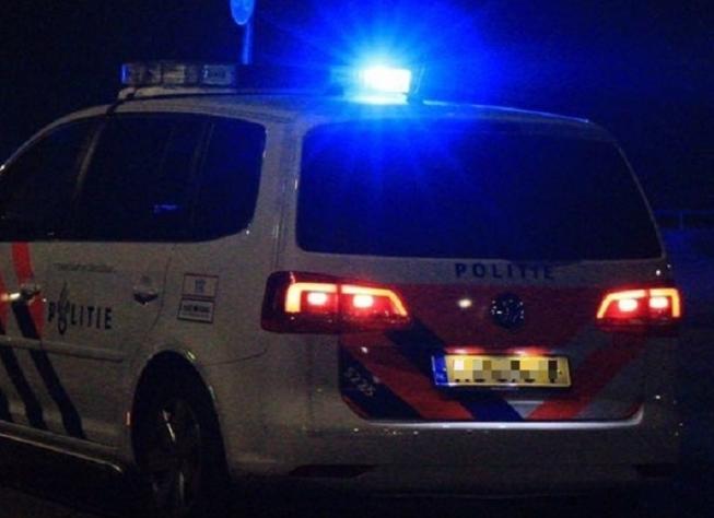 Politie Amstelveen grijpt drie inbrekers