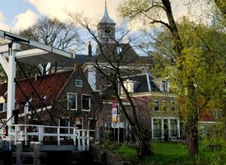 Amstelkerk Ouderkerk