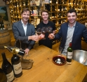 Henri Bloem: Passende wijn voor de feestdagen