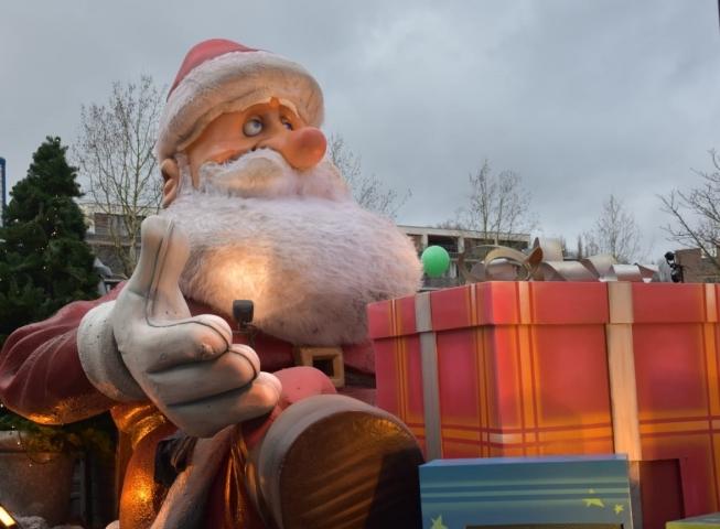 'Amstelveners ontvangen gemiddeld 3,7 kerstkaarten per persoon'