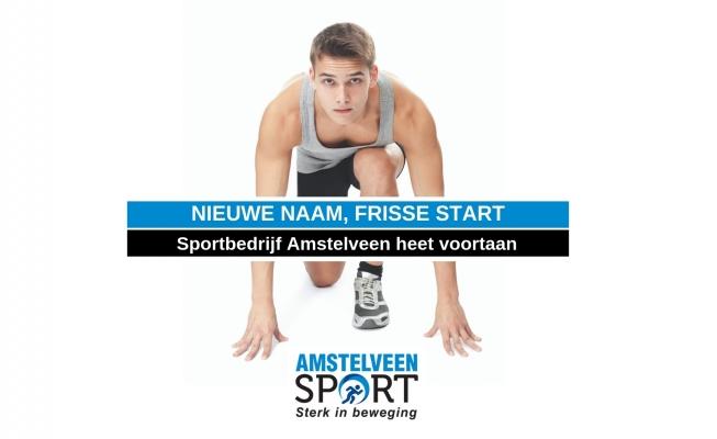 AmstelveenSport komt met 'Oeuvreprijs'