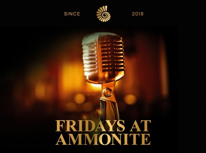 Fridays At Ammonite