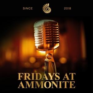Fridays At Ammonite
