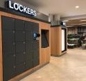 Kluisjes nieuwe aanwinst voor winkelcentrum Stadshart Amstelveen