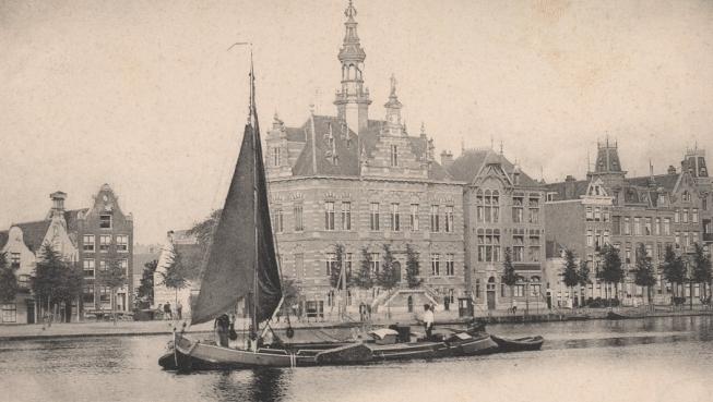 Amstelveen van voorheen (126)