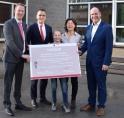 50.000 euro voor ondersteuning van leerlingen uit arme gezinnen