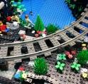 LEGO-paradijs in Amstelveen: bouw je eigen tram