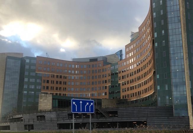 Verdachten in fraudezaak KPMG-gebouw gaan vrijuit