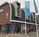 Winterfair voor 'Het vergeten kind' bij Albert Heijn Van der Linden