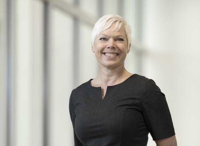 Cindy Weisscher nieuwe Chief Operations Officer bij Meijers