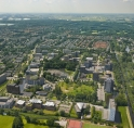 DUWO wil studentenkamers bouwen op terrein Amstelring