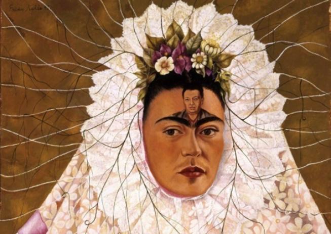 Intens Mexico met werken van Kahlo in Cobra Museum