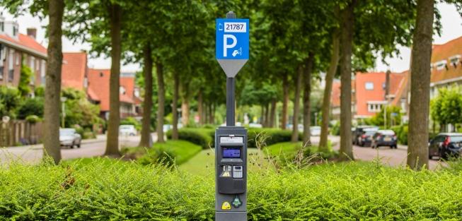 Bezoekers Mogen Langer Parkeren In Amstelveen Amstelveenz