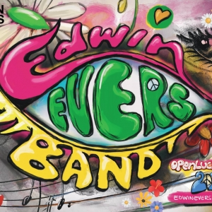 Edwin Evers Band (Concert 1)