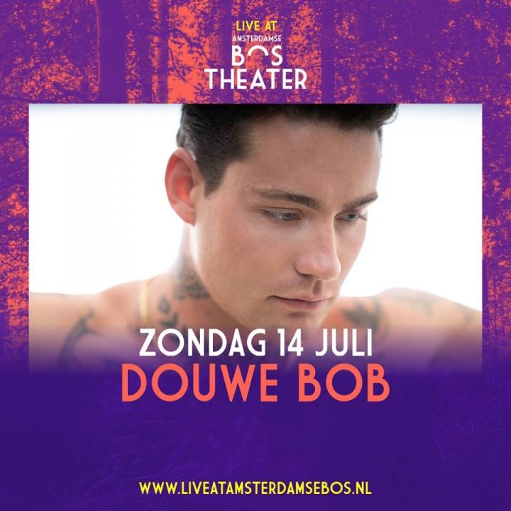 Live At: Douwe Bob