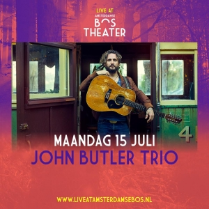 Live At: John Butler Trio