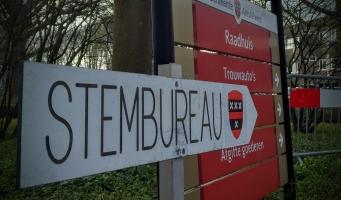 StemWijzer Amstelveen
