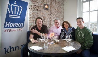 The WineKitchen: nominatie Meest Markante Horecaondernemer