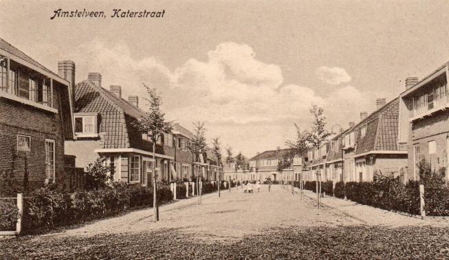 Amstelveen van voorheen (131)