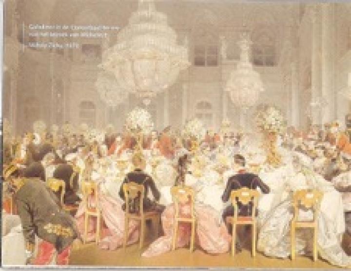 Etiquette Diner