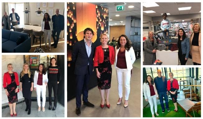 Sterke groei van aantal Business Centers in Amstelveen
