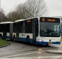 Ritprijsverlaging en compensatie voor reizigers bus 55