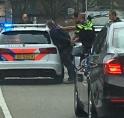 Verdachte van bedreiging gearresteerd op Groenelaan Amstelveen