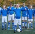 AmstelveenSport als één team achter sporters met handicap
