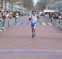 Shaun Dixon wint AmstelveenZ Lentemarathon