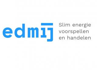 Edmij logo