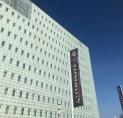 Amstelveen stormt top tien Dutch Hotel City Index binnen