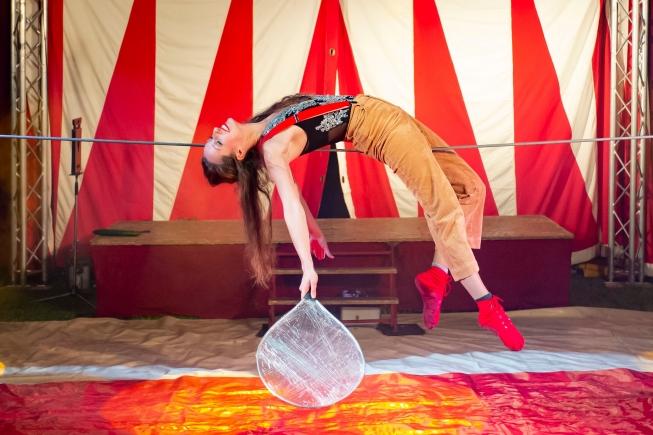 Magic Circus komt naar Amstelveen