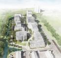 Dit zijn de woningbouwplannen op de plek van HP-hoofdkantoor in Amstelveen