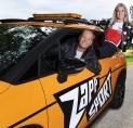 Zappsport komt met Ron Boszhard en Britt Dekker naar Amstelveen