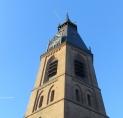Toren Urbanuskerk Bovenkerk gaat open voor publiek op 25 mei
