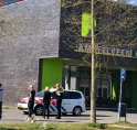 Examenstunts in Amstelveen ter discussie
