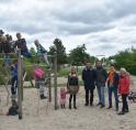 VVD in de bres voor Avontuurlijke Speelplaats Westwijk