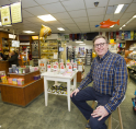 'Amstelveen krijgt de mooiste loterijwinkel van Europa'
