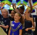 Amstelveen zoekt nieuwe kinderburgemeester