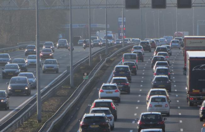 Weer lobby voor 80 km/u op A9 Amstelveen